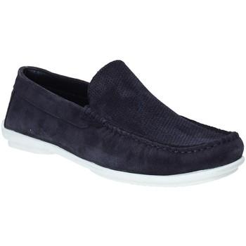 Topánky Muži Mokasíny Impronte IM91080A Modrá