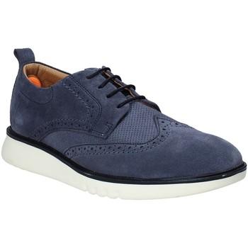 Topánky Muži Derbie Impronte IM91100A Modrá
