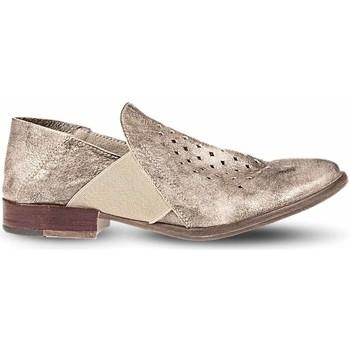 Topánky Ženy Mokasíny Fabbrica Dei Colli 1FORTE102 Zlato