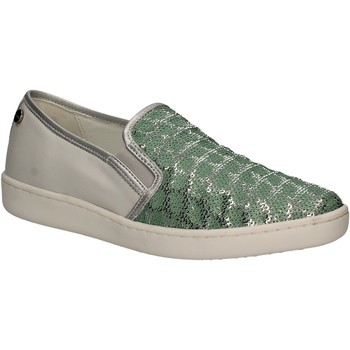 Topánky Ženy Slip-on Keys 5051 Zelená