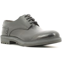 Topánky Muži Derbie Café Noir XC111 čierna
