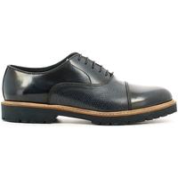 Topánky Muži Richelieu Rogers 854-16 Modrá