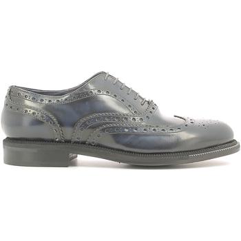Topánky Muži Derbie Rogers 892GO Modrá