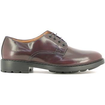 Topánky Muži Derbie Marco Ferretti 111333MG Červená