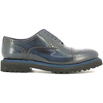 Topánky Muži Derbie Rogers 967-69 Modrá