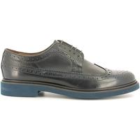 Topánky Muži Derbie Soldini 13208-F Modrá