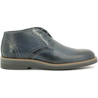 Topánky Muži Polokozačky Rogers 1790B Modrá
