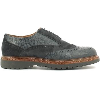 Topánky Muži Derbie Rogers 1834B Modrá