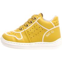 Topánky Deti Členkové tenisky Naturino 2013460-01-0G04 žltá