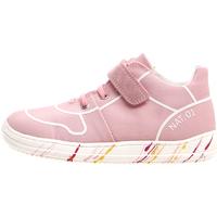 Topánky Dievčatá Nízke tenisky Naturino 2013463-03-0M02 Ružová