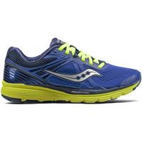 Topánky Ženy Bežecká a trailová obuv Saucony S10329 Modrá