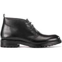 Topánky Muži Polokozačky Lumberjack SM52503 001 B01 čierna