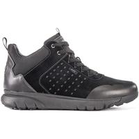 Topánky Muži Polokozačky Lumberjack SM34505 007 M65 čierna