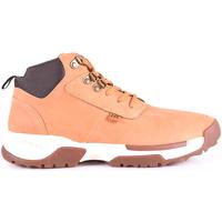 Topánky Muži Polokozačky Lumberjack SM52301 001 žltá