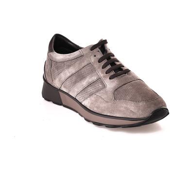 Topánky Muži Nízke tenisky Soldini 20630 3 Šedá