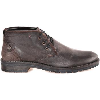 Topánky Muži Polokozačky Wrangler WM182044 Hnedá