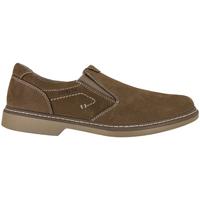 Topánky Muži Mokasíny Enval 7884 Hnedá
