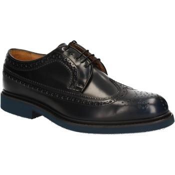 Topánky Muži Derbie Soldini 20098 D V02 Modrá