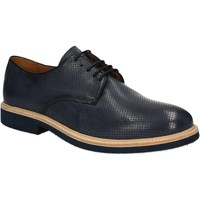 Topánky Muži Derbie Soldini 20114 S V05 Modrá