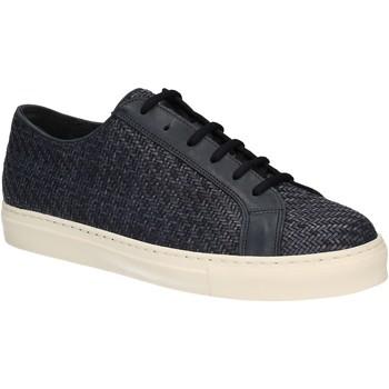 Topánky Muži Nízke tenisky Soldini 20124 2 V06 Modrá