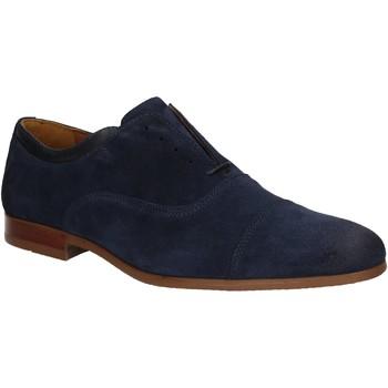 Topánky Muži Derbie Marco Ferretti 140657 Modrá