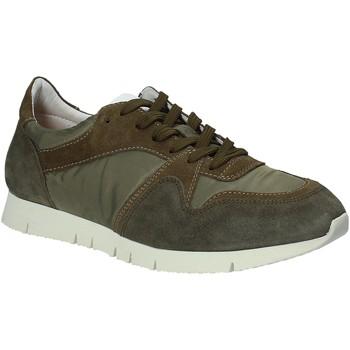 Topánky Muži Nízke tenisky Maritan G 140662 Zelená