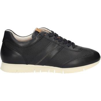 Topánky Muži Nízke tenisky Maritan G 140658 Modrá