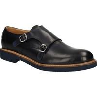 Topánky Muži Mokasíny Rogers 894-17 Modrá