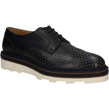 Topánky Muži Derbie Rogers WILLY Modrá