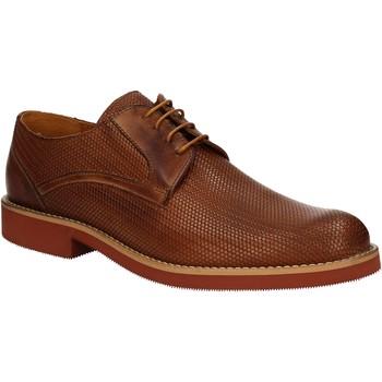 Topánky Muži Derbie Rogers 2152B Hnedá