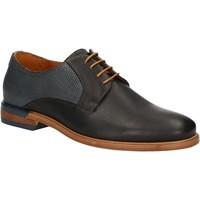 Topánky Muži Derbie Rogers 2268B Modrá