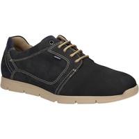 Topánky Muži Nízke tenisky Baerchi 5080 Modrá