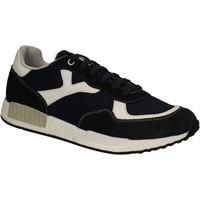 Topánky Muži Nízke tenisky Keys 3063 Modrá