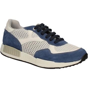 Topánky Muži Nízke tenisky Keys 3065 Modrá
