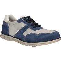Topánky Muži Nízke tenisky Keys 3071 Modrá