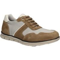 Topánky Muži Nízke tenisky Keys 3071 Hnedá