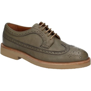 Topánky Muži Derbie Maritan G 111914 Zelená