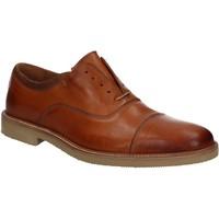 Topánky Muži Derbie Maritan G 140669 Hnedá