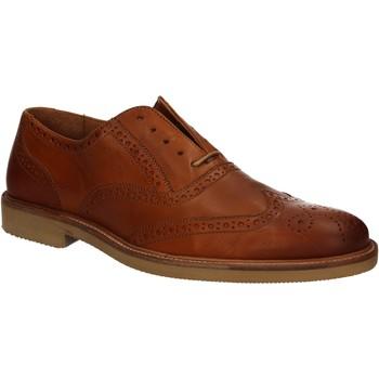 Topánky Muži Derbie Maritan G 140672 Hnedá