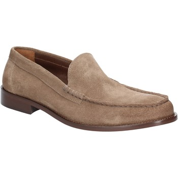 Topánky Muži Mokasíny Marco Ferretti 160779 Béžová