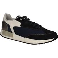 Topánky Muži Nízke tenisky Keys 3061 Modrá