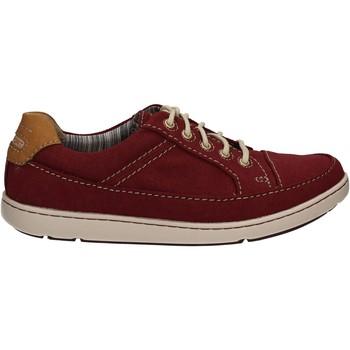 Topánky Muži Nízke tenisky Rockport BX1667 Červená