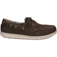 Topánky Muži Námornícke mokasíny Rockport BX2041 Zelená
