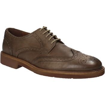 Topánky Muži Derbie Maritan G 111084 Hnedá