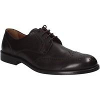 Topánky Muži Derbie Maritan G 111240 Hnedá