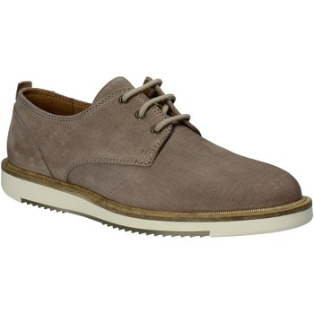 Topánky Muži Derbie Maritan G 111935 Šedá