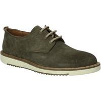 Topánky Muži Derbie Maritan G 111935 Zelená