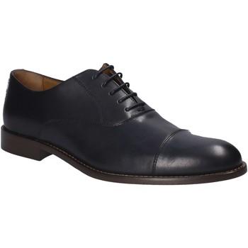 Topánky Muži Derbie Maritan G 140257 Modrá