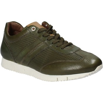 Topánky Muži Nízke tenisky Maritan G 140557 Zelená