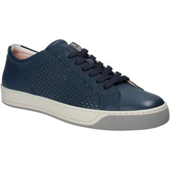 Topánky Muži Nízke tenisky Maritan G 210089 Modrá